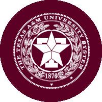 Texas A&M System logo